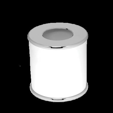Lixeira Soft Vazada (Alumínio)
