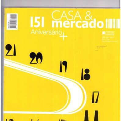 Revista Casa & Mercado